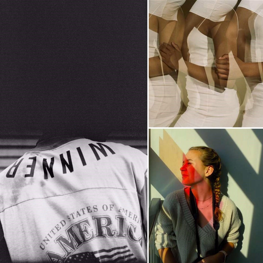 Arts collage