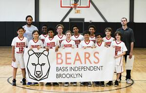 BEARS Group shot