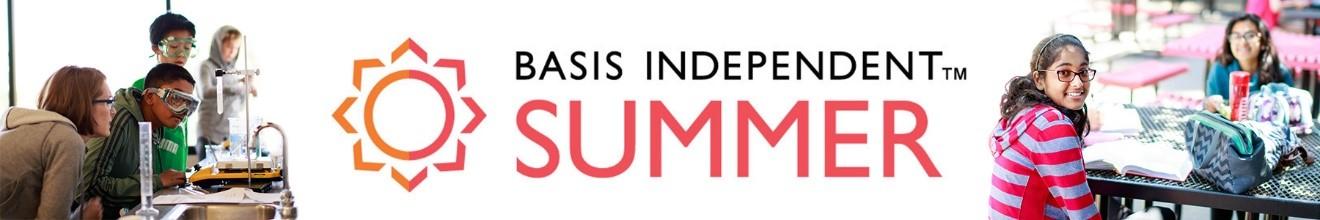 BISV Summer