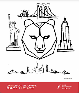 Gr. 5-8 cover image 1