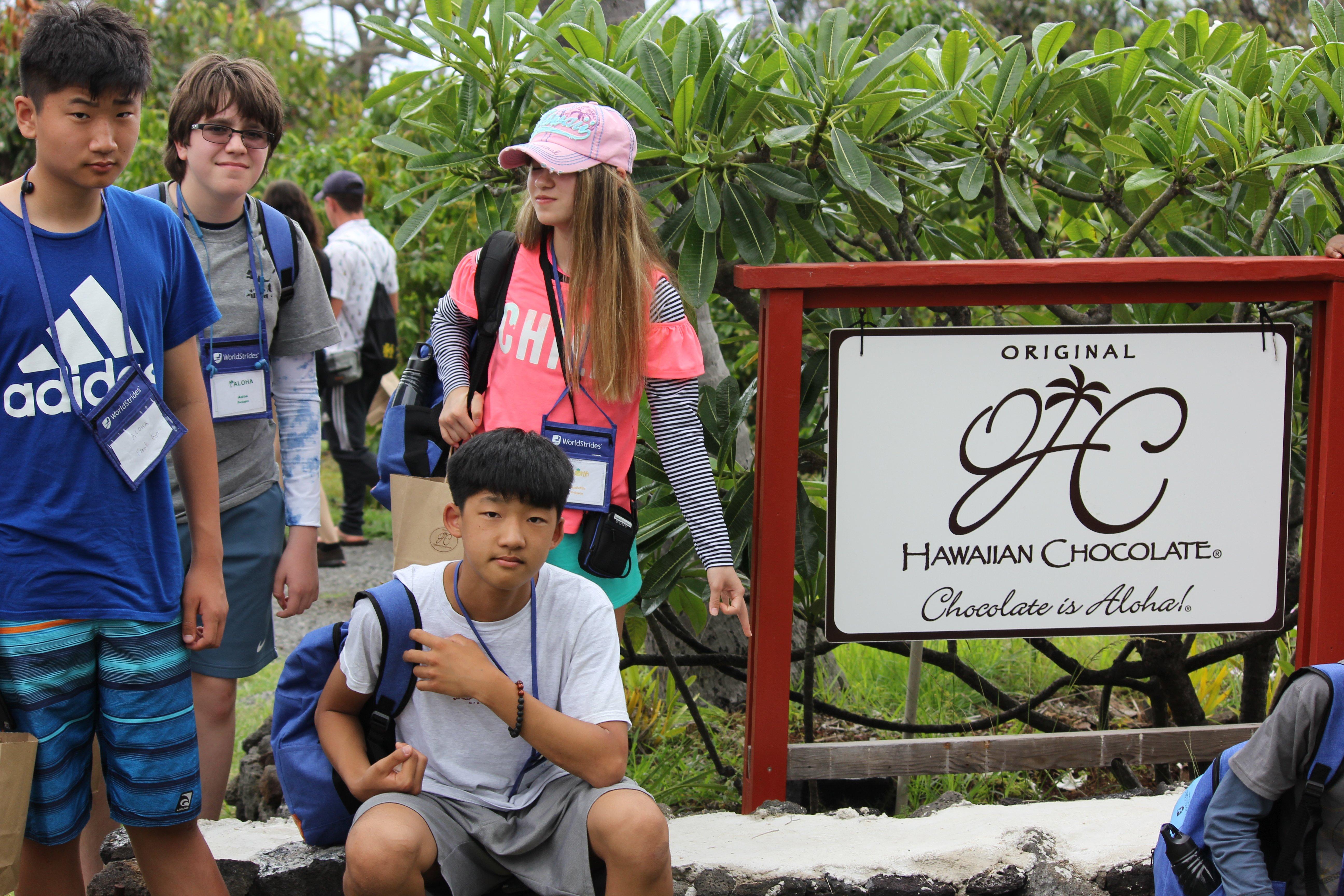 Hawaii 24