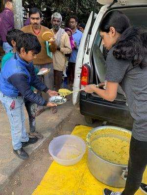 India trip 3