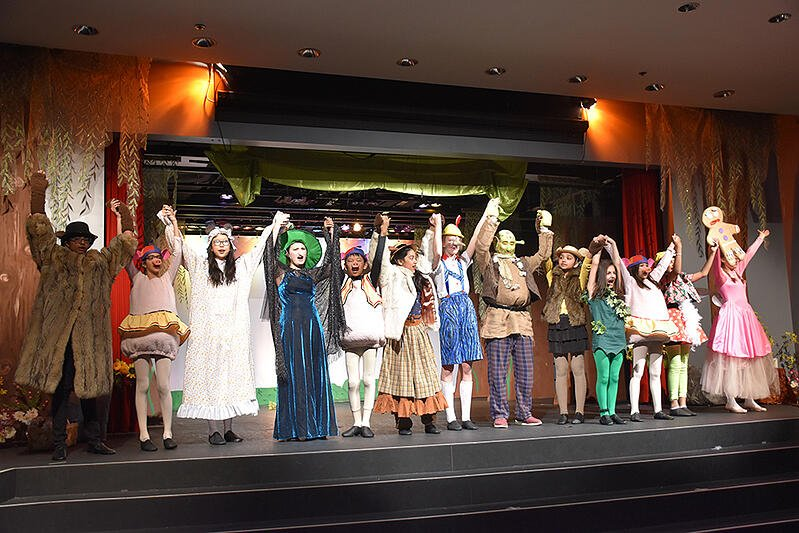 Shrek The Musical Jr (133)