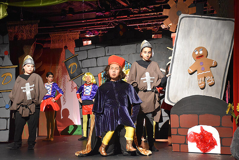 Shrek The Musical Jr (46)