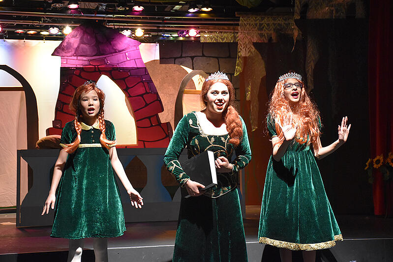 Shrek The Musical Jr (65)