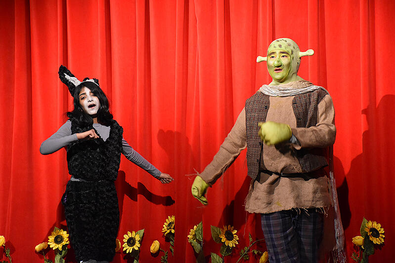 Shrek The Musical Jr (74)
