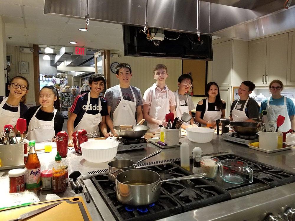 Cooking Techniques Sur La Table 8