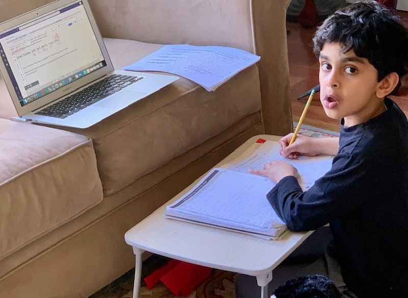 Vrushab_distance_learning