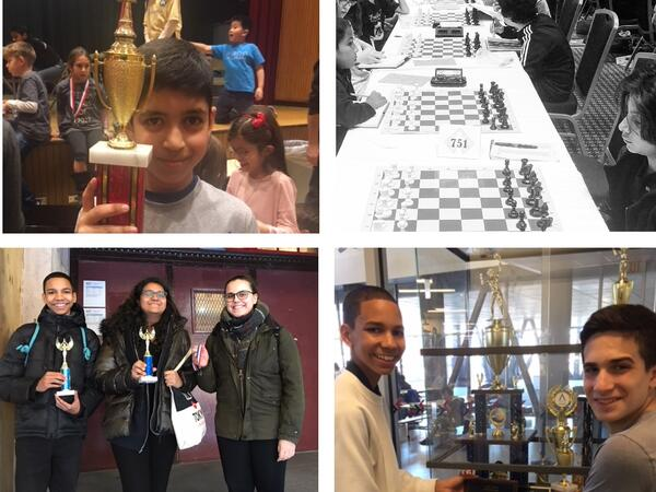 chess debate