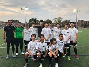 soccer team-1